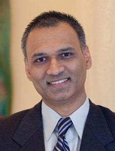 Dr. Swet Chaudhari
